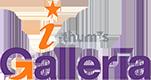 ithum galleria logo